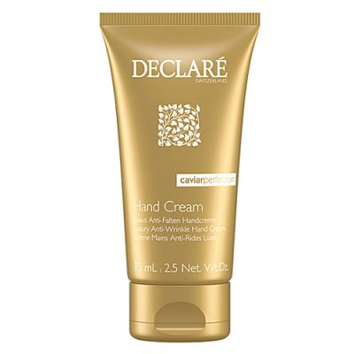 Declaré Caviar Perfection Luxury Anti-Wrinkle Hand Cream 75ml