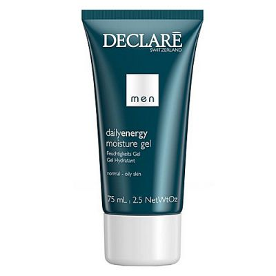 Declaré Men Dailyenergy Moisture Gel 75ml