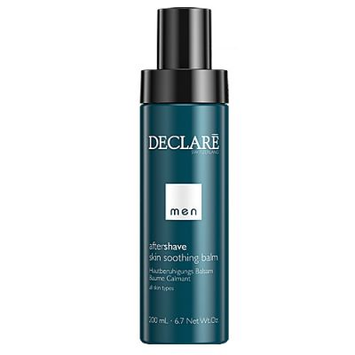Declaré Men After Shave Skin Soothing Balm 200ml