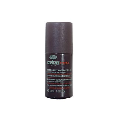 Nuxe Men Deodorant Protection Roll-On 24h 50ml