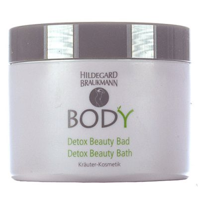 Hildegard Braukmann Detox Beauty Bad 200ml