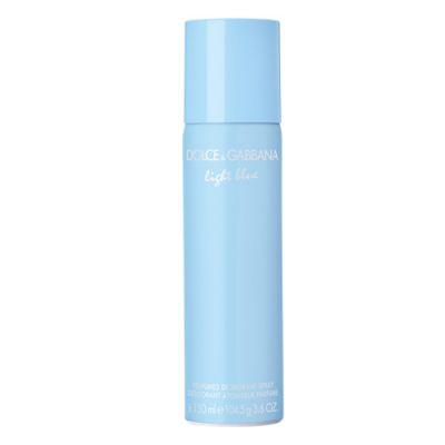 Dolce & Gabbana Light Blue Deodorant Spray 100ml