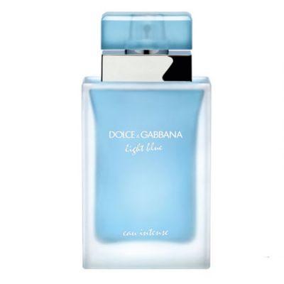 Dolce & Gabbana Light Blue Eau Intense Eau de Parfum Spray 50ml