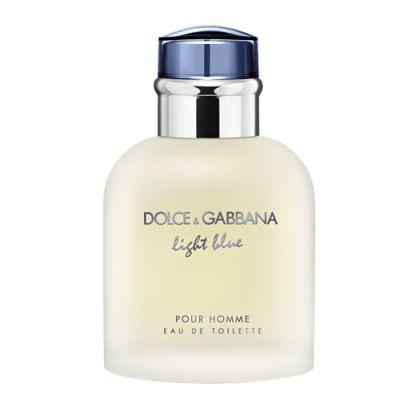 Dolce&Gabbana Light Blue pour Homme Eau de Toilette Spray 75ml
