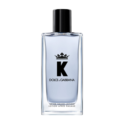 Dolce & Gabbana K After Shave Lotion 100ml