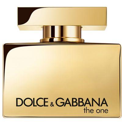 Dolce&Gabbana The One Gold Intense Eau de Parfum