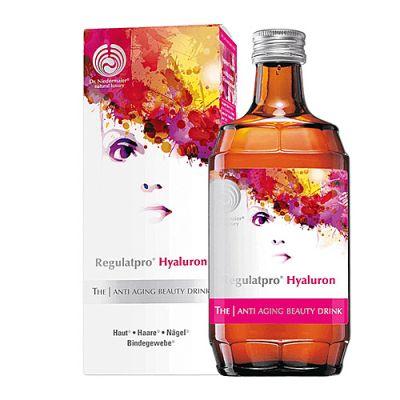 Dr. Niedermaier Regulatpro® Hyaluron Flasche 350ml