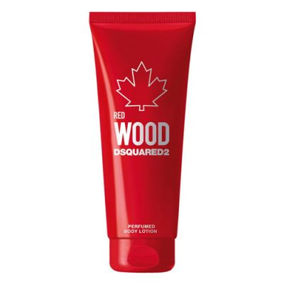 Dsquared2 Red Wood Bodylotion 200ml