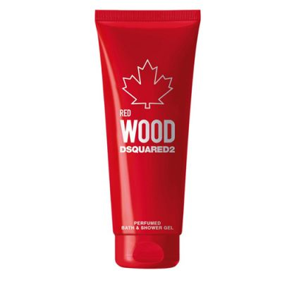 Dsquared2 Red Wood Shower Gel 200ml