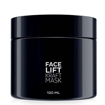 Ebenholz Facelift Kraft Mask 120ml