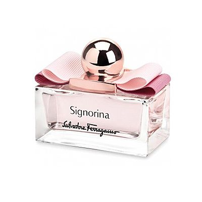 Salvatore Ferragamo Signorina Eau de Toilette Spray 30ml