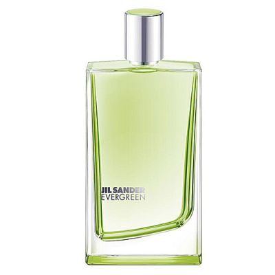Jil Sander Evergreen Eau de Toilette Spray 50ml