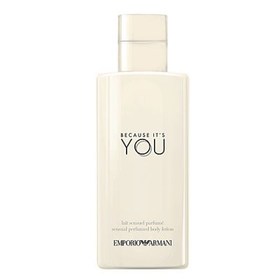 Emporio Armani Because it´s You Body Lotion 200ml