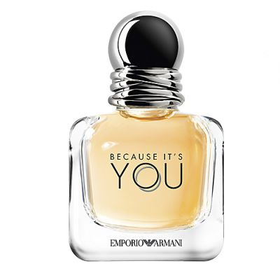 Emporio Armani Because it´s You Eau de Parfum Spray 30ml