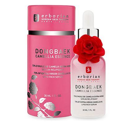 Erborian Dongbaek Camellia Essence 30ml