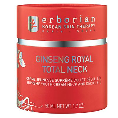 Erborian Ginseng Royal Total Neck 50ml