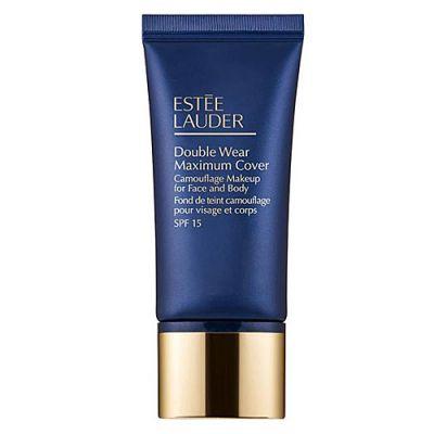 Estée Lauder Double Wear Maximum Cover Camouflage Make-up 30ml-72 Ivory Nude