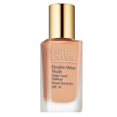 Estée Lauder Double Wear Nude Waterfresh Make-up SPF30 30ml-3W2 Cashew