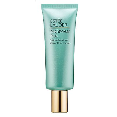 Estée Lauder Nightwear Plus Detox Mask 75ml
