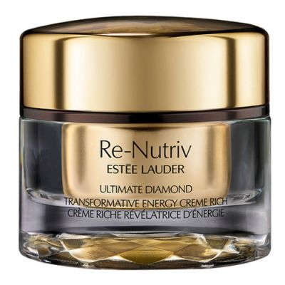 Estée Lauder Re-Nutriv Ultimate Diamond Transformative Energy Creme Rich 50ml