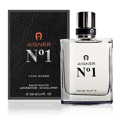 Etienne Aigner N°1 Eau de Toilette Spray 100ml