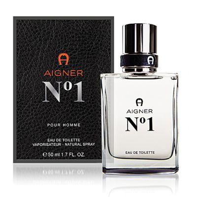 Etienne Aigner N°1 Eau de Toilette Spray 50ml