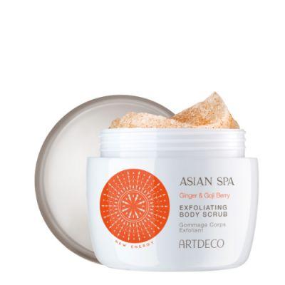 Artdeco Asian Spa New Energy Exfoliating Body Scrub 200ml