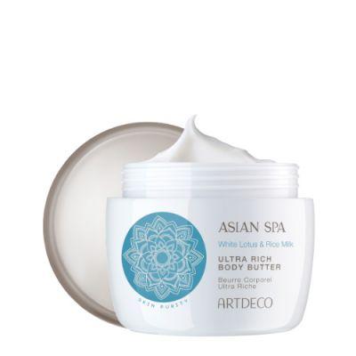 Artdeco Asian Spa Skin Purity Ultra Rich Body Butter 200ml