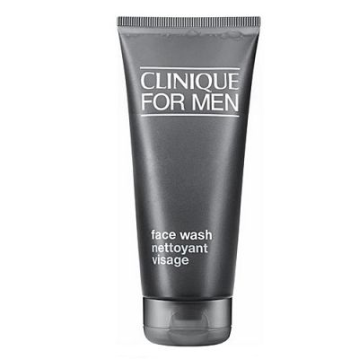 Clinique Men Face Wash 200ml