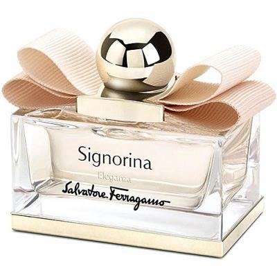 Salvatore Ferragamo Signorina Eleganza Eau de Parfum Spray 100ml