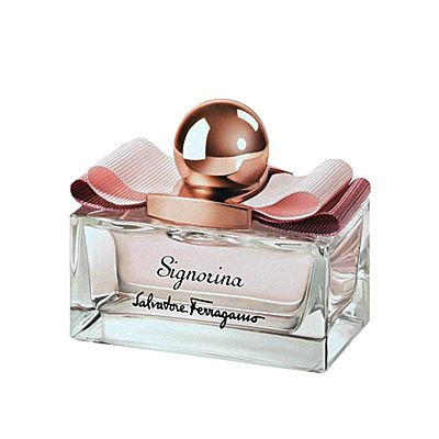 Salvatore Ferragamo Signorina Eau de Parfum Spray 30ml
