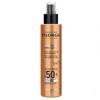 Filorga UV-Bronze Body SPF 50+ 150ml