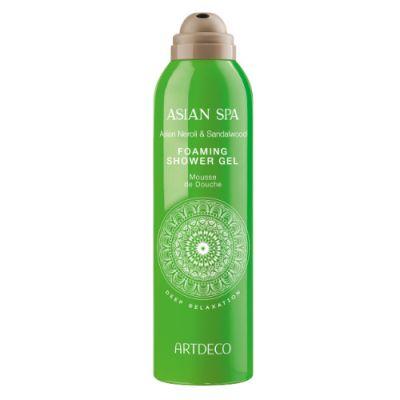 Artdeco Asian Spa Deep Relaxation Foaming Shower Gel 200ml