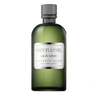 Geoffrey Beene Grey Flannel Eau de Toilette Splash 240ml