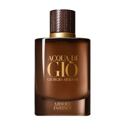 Giorgio Armani Acqua di Gió Absolu Instinct Eau de Parfum