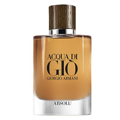 Giorgio Armani Acqua di Giò Homme Absolue Eau de Toilette Spray