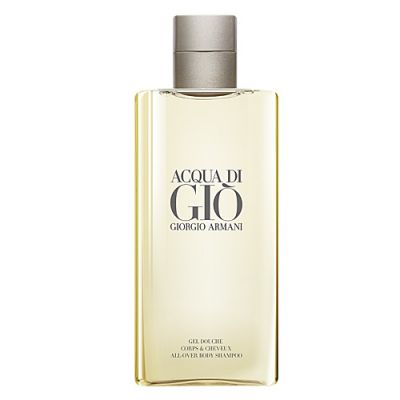 Giorgio Armani Acqua di Gio pour Homme Shower Gel 200ml
