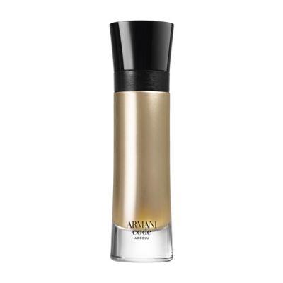 Giorgio Armani Code pour Homme Absolu Eau de Parfum