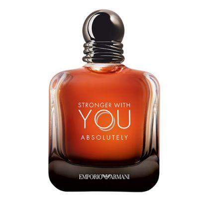 Giorgio Armani Emporio Stronger with You Ansolu Eau de Parfum