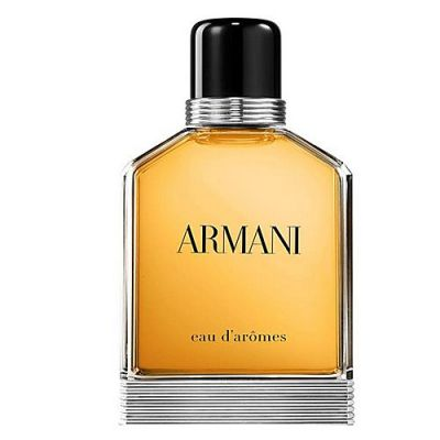Giorgio Armani Eau d´Arômes Eau de Toilette