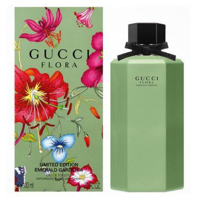 Gucci Flora Garden Emerald Eau de Toilette