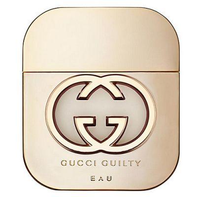 Gucci Guilty Eau pour Femme Eau de Toilette Spray 75ml