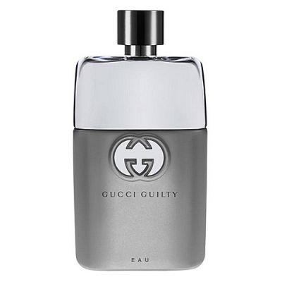 Gucci Guilty Eau pour Homme Eau de Toilette Spray 50ml