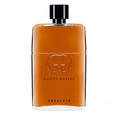 Gucci Guilty pour Homme Absolute After Shave Lotion 90ml