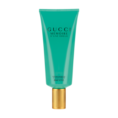 Gucci Memoire Odeur Shower Gel 200ml