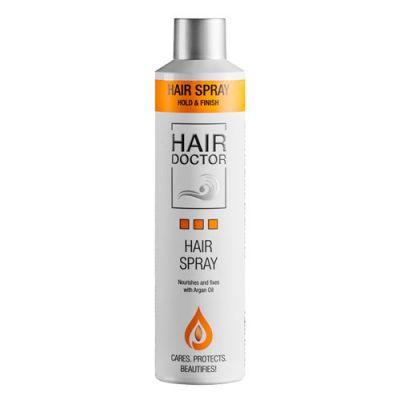 Hair Doctor Hair Spray 400ml