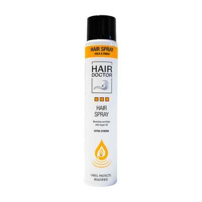 Hair Doctor Hair Spray Extra Strong 100ml