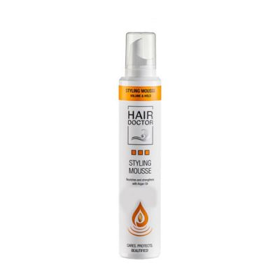 Hair Doctor Styling Mousse 100ml