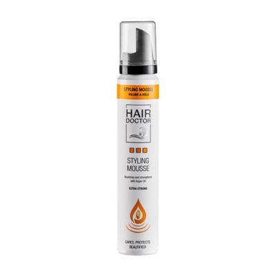 Hair Doctor Styling Mousse Extra Strong 100ml