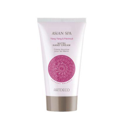 Artdeco Asian Spa Sensual Balance Nutri Hand Cream 75ml